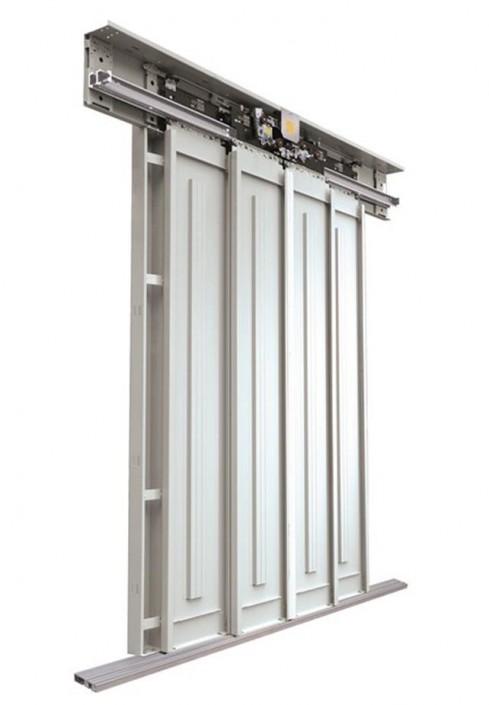 Eron Asansör_Asansör Kapı Modelleri